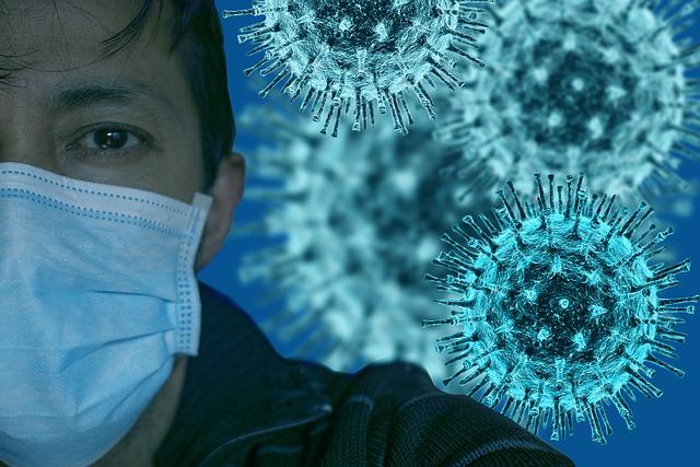 Kortyzol (hormon stresu) czyni COVID-19 bardziej śmiertelnym [fot. fernando zhiminaicela from Pixabay]