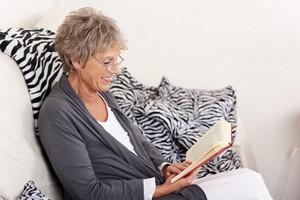 Korzyści z czytania. Niektóre mogą zaskoczyć [© contrastwerkstatt - Fotolia.com]