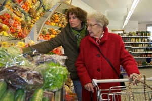 Kosztowne Święta. Drożyzna dotknie seniorów [Fot. Peter Maszlen - Fotolia.com]