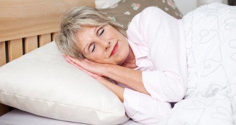 Krótki sen skraca życie. Wysypiaj sie, jeśli chcesz liczyć na długowieczność