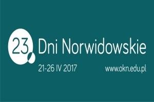 Kraków: 23. Dni Norwidowskie [Fot. materiały prasowe]