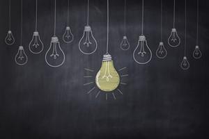 Kreatywności da się nauczyć. Zobacz, jak to zrobić [fot. dragonstock - Fotolia.com]