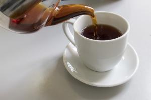 Krótki przewodnik po czarnej herbacie [Fot. Anatasia - Fotolia.com]