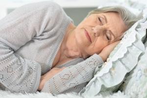 Krótki sen skraca życie. Wysypiaj sie, jeśli chcesz liczyć na długowieczność [Fot. aletia2011 - Fotolia.com]