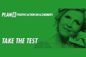Krótki test pozwala oszacować ryzyko choroby Alzheimera [fot. Cognitive Function Test]