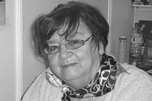 Krystyna Siesicka nie żyje [Krystyna Siesicka, fot. Sławek, CC BY-SA 2.0, Wikimedia Commons]