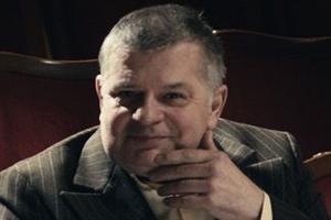 """Krzysztof Globisz specjalnym gościem w filmie """"Jestem mordercą"""" [Krzysztof Globisz fot. Re Studio]"""