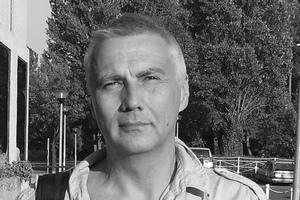Krzysztof Krauze nie żyje [Krzysztof Krauze, fot. Slawek, CC BY-SA 2.0, Wikimedia Commons]