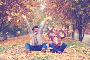 Kto jest najszczęśliwszy - ranking krajów [Fot. Jenny Sturm - Fotolia.com]