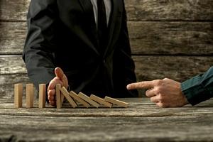 Kto najczęściej ogłasza upadłość konsumencką? [© Gajus - Fotolia.com]