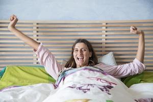 Kto rano wstaje, ma niższe ryzyko raka? [© lulu - Fotolia.com]