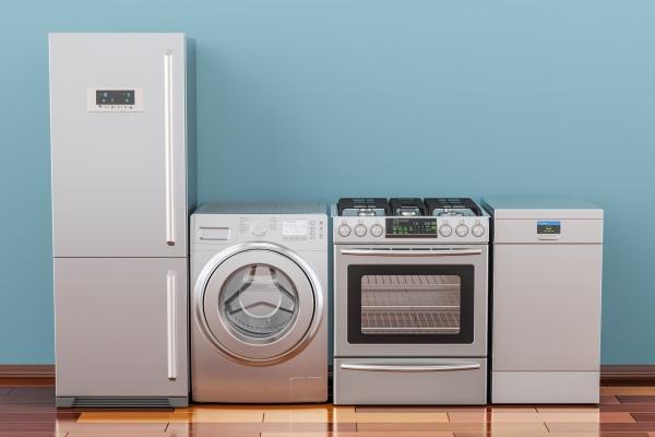 Które urządzenia AGD doceniamy w domu najbardziej? [Fot. alexlmx - Fotolia.com]