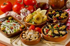Kuchnia śródziemnomorska: dobre produkty to podstawa [© pat_hastings - Fotolia.com]
