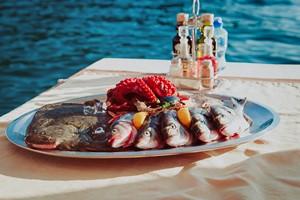 Kulinarne oblicza Chorwacji: kalendarium w 2017 roku [© nadezhda1906 - Fotolia.com]