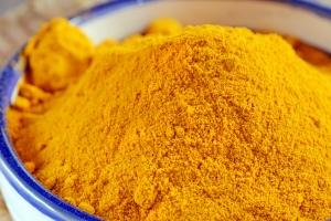 Kurkuma (składnik curry) poprawia pamięć [Fot. stefania57 - Fotolia.com]