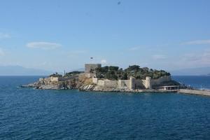 Kusadasi - udane wakacje w Turcji Egejskiej [fot. JEN]