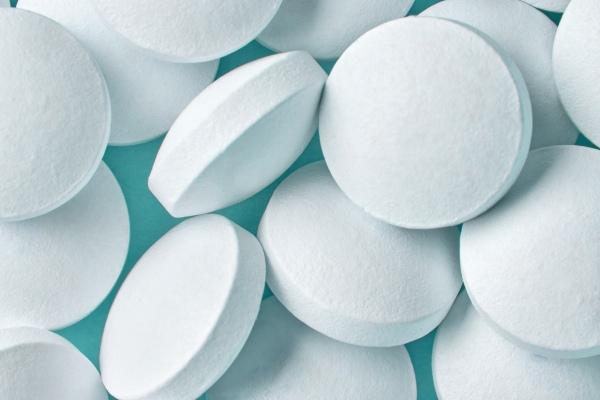 Kwas acetylosalicylowy pomaga przy obturacyjnej chorobie płuc (POChP) [Fot. Mara Zemgaliete - Fotolia.com]