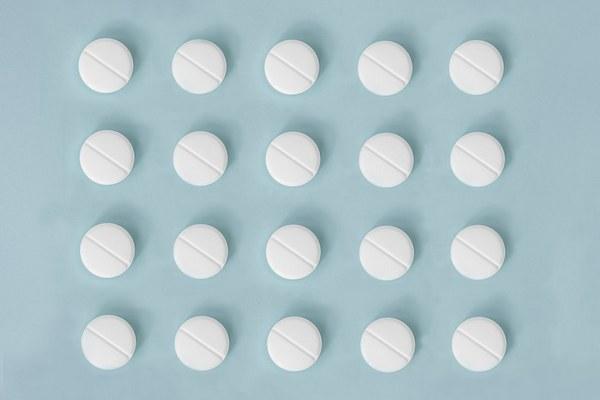 Kwas acetylosalicylowy pomocny u niektórych ludzi [fot.  danielfoster437, CC BY-NC-SA 2.0]