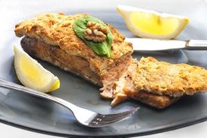 Kwasy Omega-3 zmniejszają śmiertelność. Jedz ryby i orzechy włoskie [©  PHB.cz - Fotolia.com]