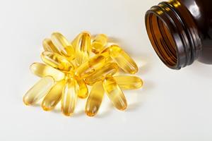 Kwasy omega-3 pomagają schudnąć [©  kraevski - Fotolia.com]