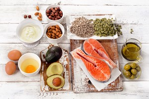 Kwasy omega-6 i omega-3: dla zdrowia ważna jest ich proporcja [Omega-3, © bit24 - Fotolia.com]