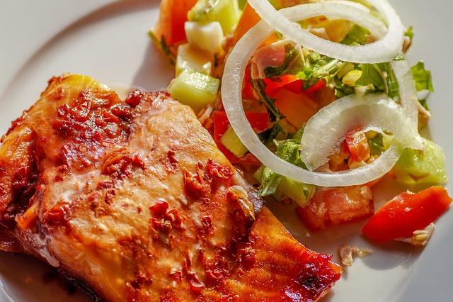Kwasy tłuszczowe pomagają regulować nastrój przy zaburzeniu afektywnym dwubiegunowym [fot.  Matthias Lipinski from Pixabay]