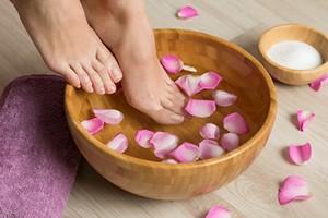 Ładne i zdrowe stopy: to nie takie trudne