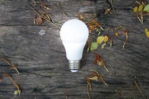 Lampy LED - czy to się opłaca?  [© magneticmcc - Fotolia.com]