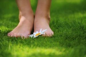 Lato coraz bliżej, pokaż swoje stopy [© Dasha Petrenko - Fotolia.com]