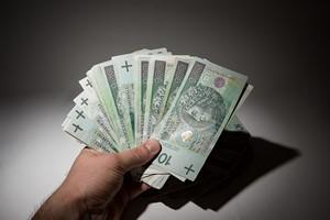 Łatwa pożyczka, trudna spłata  [Pożyczka, © Filip Olejowski - Fotolia.com]