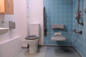 Łazienka dla seniora - zadbaj o swój komfort [© F.W.P. - Fotolia.com]