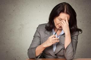 Lecz depresję, bo może grozić Ci choroba Parkinsona [© BillionPhotos.com - Fotolia.com]