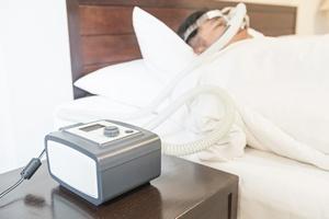 Leczenie bezdechu sennego może osłabić objawy depresji [© utah778 - Fotolia.com]