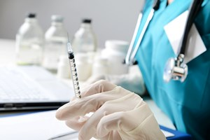 Leczenie insulin� mo�e zwi�ksza� ryzyko raka piersi [© masterloi - Fotolia.com]