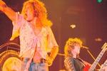 Led Zeppelin na szczycie Topu Wszech Czasów [Led Zeppelin fot. Archiwum Zespołu]