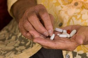 Lek na chorobę Parkinsona pomaga w podejmowaniu decyzji [© feather ridge images - Fotolia.com]