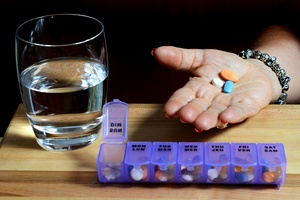 Lek na cukrzycę zapewni długowieczność? [© sharpshutter22 - Fotolia.com]