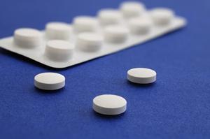 Lek na gniew - kwas acetylosalicylowy? [© rsester - Fotolia.com]