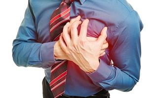 Lek na zaburzenia erekcji uchroni przed atakami serca? [©  Robert Kneschke - Fotolia.com]