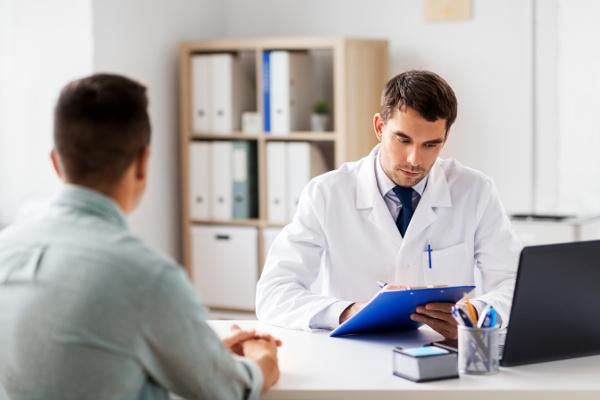 Lekarz jest najskuteczniejszy rano? [Fot. Syda Productions - Fotolia.com]