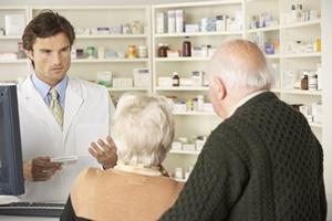 Leki 75+. Lista leków dla seniorów krok po kroku [© Monkey Business - Fotolia.com]