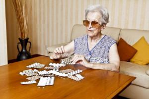 Leki - najwi�cej za�ywamy ich po 65 roku �ycia [© Tommaso Lizzul - Fotolia.com]