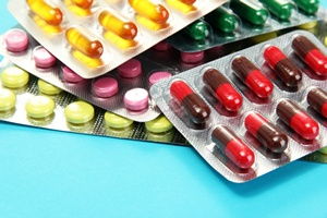 Leki, które mogą powodować bezsenność [© Africa Studio - Fotolia.com]