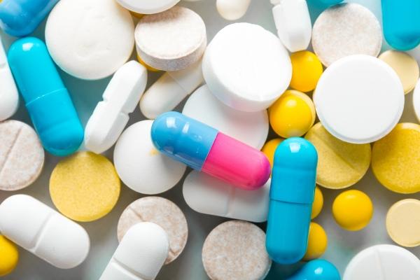 Leki przeciwbólowe pomagają leczyć raka głowy i szyi? [Fot. zadorozhna - Fotolia.com]