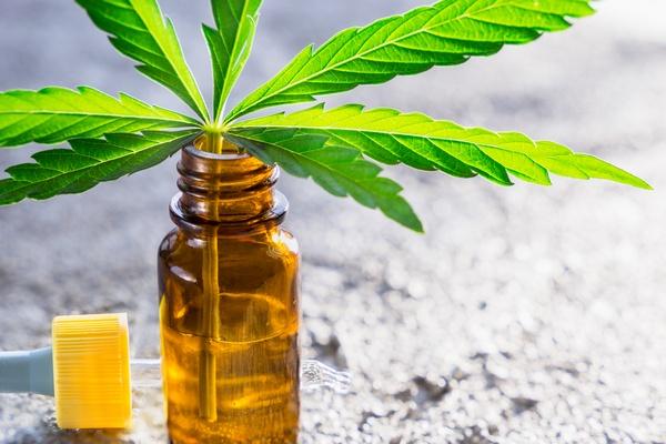 Lekki na bazie marihuany źle wpływają na pracę mózgu i pamięć? [© Tali Russ - Fotolia.com]