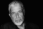 Leonard Cohen fot. Sony BMG