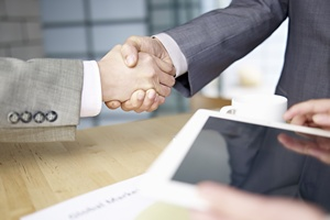 Lepiej na rynku pracy. Firmy b�d� przyjmowa� pracownik�w [© imtmphoto - Fotolia.com]