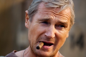 Liam Neeson kończy z kinem akcji [Liam Neeson fot. Imperial - Cinepix]