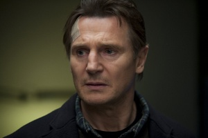 Liam Neeson fot. Warner Bros Entertainment Polska