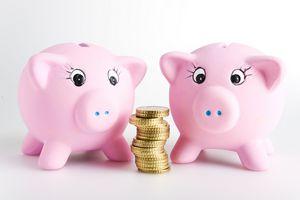 Lokata czy konto. Jak oszczędzać?  [© Chlorophylle - Fotolia.com]